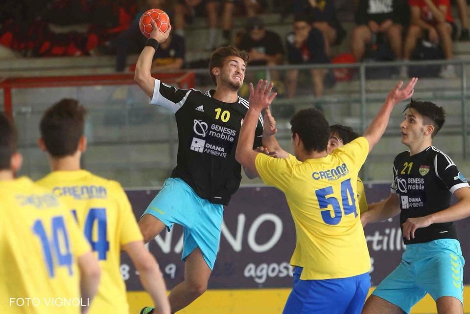 L'under 17 termina con una sconfitta le finali nazionali, appuntamento a Misano per l'under 15