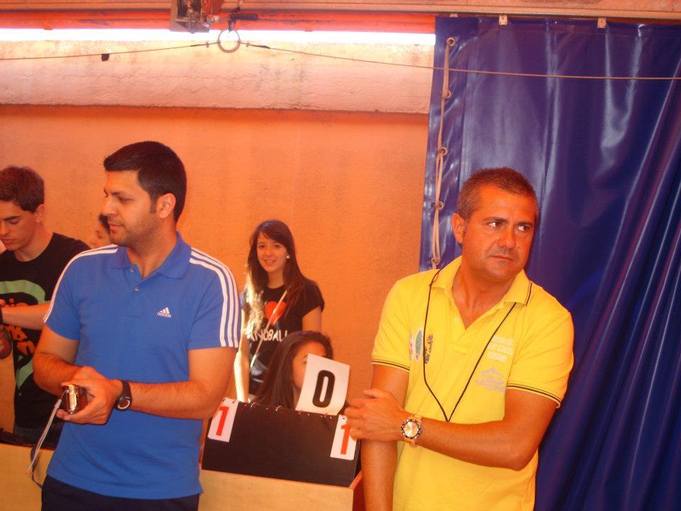 Franco Di Donna é il nuovo allenatore della Genesis Mobile Atellana.